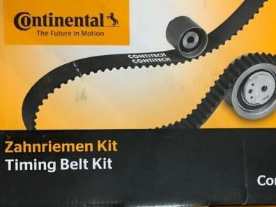 Continental distributieriem kit CT 695 K1