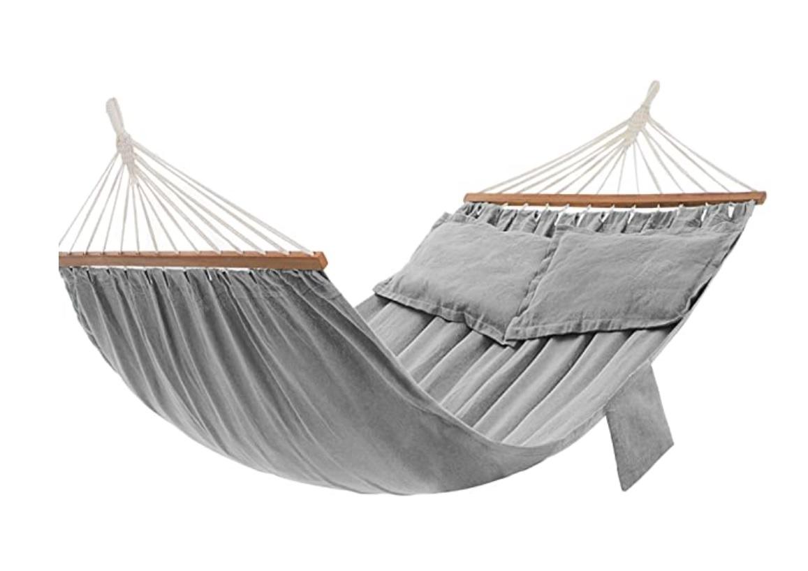 Hangmat voor 2 personen