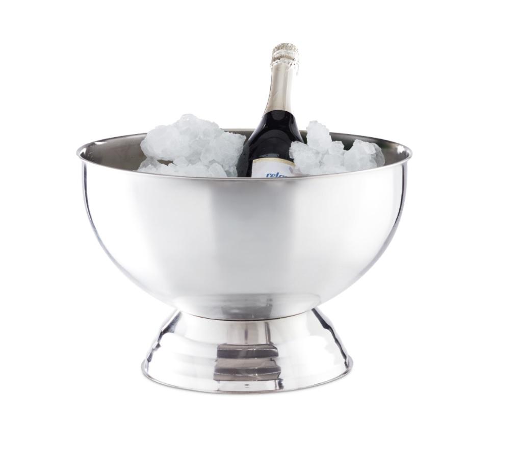 RVS Champagnekoeler