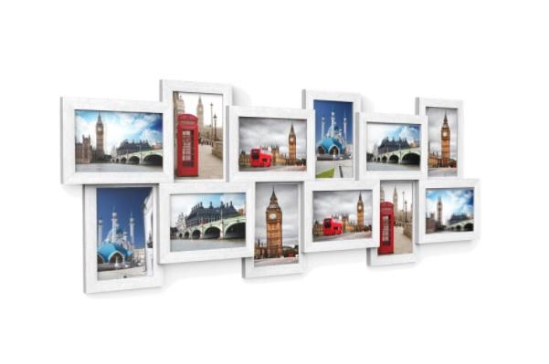 12 Fotolijsten 10x15 cm