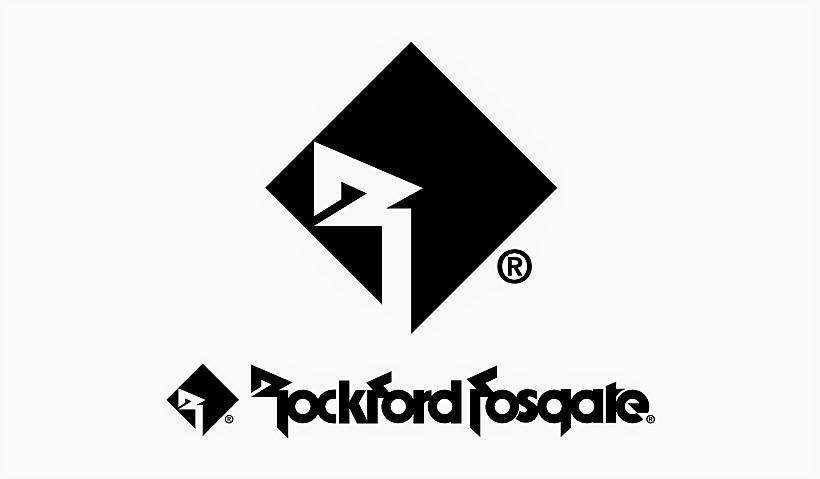 Unieke nieuwe Rockford Fosgate T15Kw 4 kanaals versterker