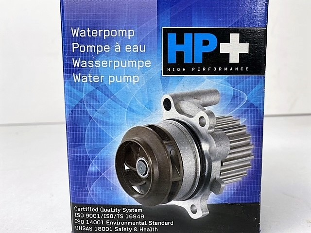 HP Plus waterpomp WP  8680